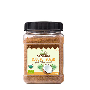 oem coconut sugar packaging 4