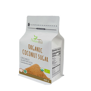 oem coconut sugar packaging 6