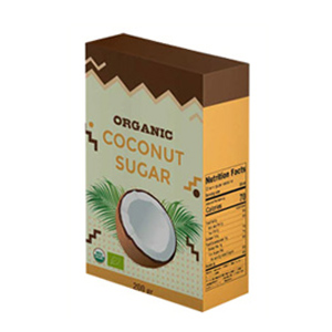 oem coconut sugar packaging 7
