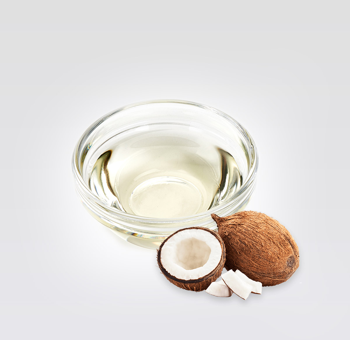 virgin coconut oil supplier BAS