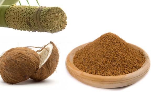 поставщик кокосового сахара