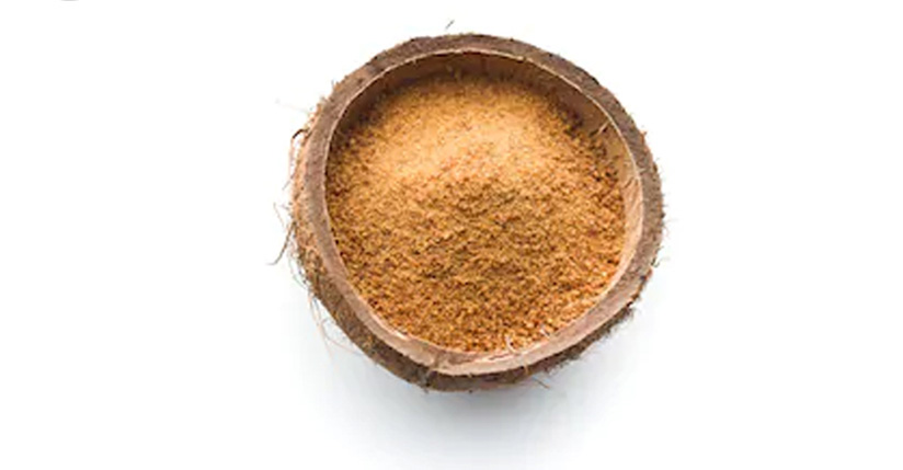 organic coconut palm sugar indonesia
