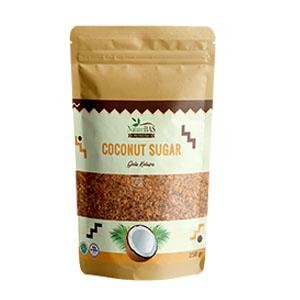 oem coconut sugar packaging