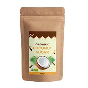 oem coconut sugar packaging 3