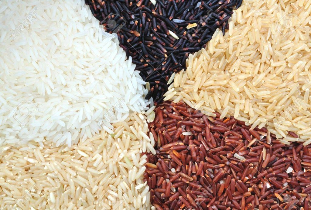 organic rice supplier indonesia